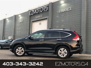 2012 Honda CR-V Touring|AWD|BACKCAM|ACCIDENT FREE|ON SALE NOW!!