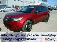 2013 Ford Edge SEL AWD *NAV*