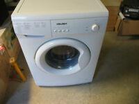 washing machine- Bush N146CA2-good condition-very clean- good working order