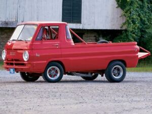 LOOKING TO BUY AN A100 DODGE PICKUP 1964 - 1970