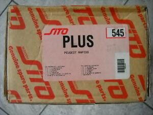 SITO-PLUS-545-MARMITTA-PEUGEOT-034-RAPIDO-034