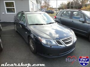 2009 Saab 9-3 2.0L Turbo, leather,6 spd WARRANTY - nlcarshop.com