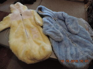 Infant's Snow Suits and Bunting Bags London Ontario image 2