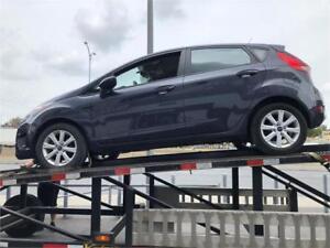 2013 Ford Fiesta SE-FULL-5VITESSES-MAGS