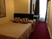 Single Room on Hillhead Street near Glasgow University