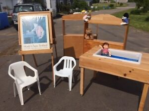 childrens furniture creative/early childhood