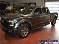 2017 Ford F-150 XLT Dartmouth Halifax Preview