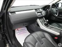 Land Rover Range Rover Evoque 2.2 SD4 Pure Tech Pa