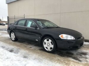 2007 Chevrolet Impala SS |REMOTE VEHICLE START | HEATED SEATS|