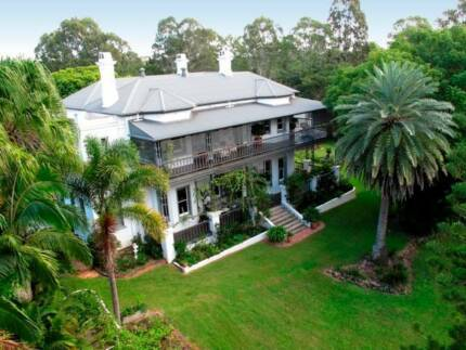 Heritage Home Baddow House with Income Potential! Maryborough Fraser Coast Preview