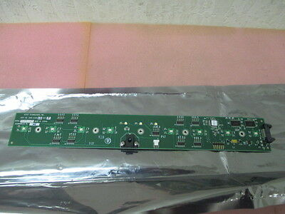 Asyst technologies 3200-4346-03 TRI-RGB LED Display PCB Assy, 399343