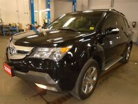 2009 Acura MDX Elite Package