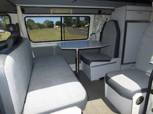 Toyota Hiace Camper – AUTO – GREAT VALUE Glendenning Blacktown Area Preview