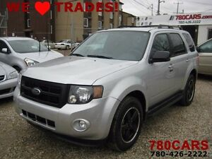 2009 Ford Escape XLT - SPORT PACKAGE - LOW KMS - WE DO TRADES