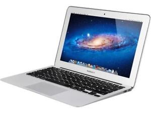 MacBook Air (11 inch), Mid 2013 Perfect condition
