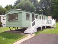 2006 Atlas Sahara Super 35 x 12ft 2 Bed For Sale On Riverside Rothbury