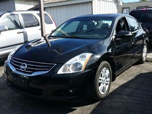 2012 Nissan Altima 2.5 SL,cert&etested