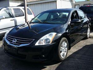 2012 Nissan Altima 2.5 SL,cert&etested