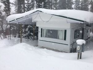 Castle Mountain Alpine Retreat Ski In Ski Out