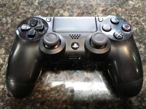 controleur manette pour console PS4