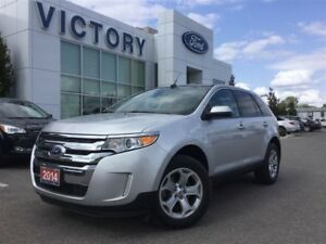 2014 Ford Edge SEL, LEATHER, ROOF, NavigatioN - 3 DAY TENT SALE