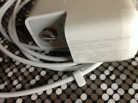 WHOLESALE Brand New Apple 45W/60W/85W Macbook MagSafe 2 Charger T-Style Model# A1436/A1435/A1424