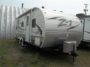 FULL SERVICE RV SITES AVAILABE!