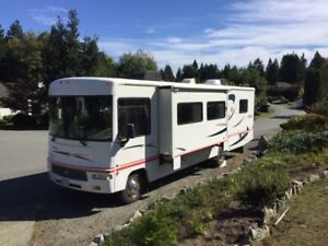 Buy or Sell Used and New RVs, Campers & Trailers in Victoria