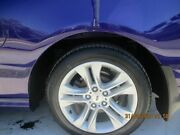 2009 Ford Falcon FG XR8 Purple 4 Speed Automatic Utility Lawnton Pine Rivers Area Preview