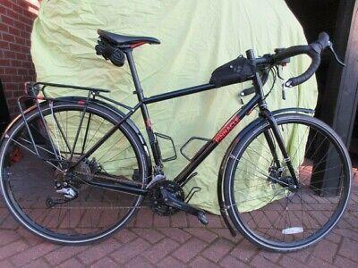 pinnacle dactite mens touring/city bike