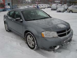 2009 Dodge Avenger SXT ***Nice Car***