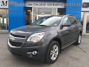 2010 Chevrolet Equinox 1LT - $137.08 B/W Regina Regina Area image 2