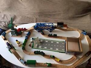 Thomas The Tank Engines Wooden Collection Kingsford Eastern Suburbs Preview