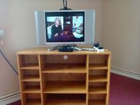 TV, STAND, FREEVIEW, AERIAL