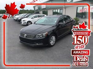 2016 Volkswagen Passat SUMMER SALE!) NOW $16,950