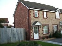 2 Bed house to let in St Mellons £750pcm