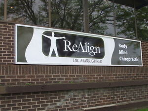 Before you sign a lease call us to discuss your SIGN options Cambridge Kitchener Area image 2