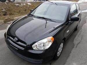2011 Hyundai Accent *** NEW TIMING BELT ***