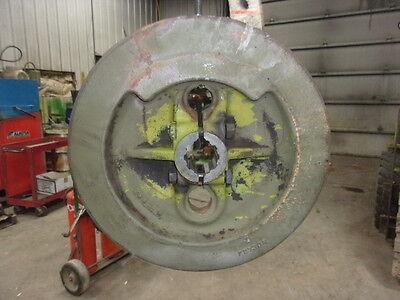 John Deere 730 720 Flywheel F2730r Af2609r Gas Model