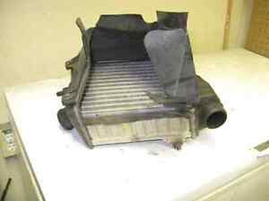 Intercooler vw passat tdi td aaz golf jetta