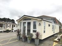 2009 Willerby Vogue Connoisseur 41x13 2 bedrooms nr Prestatyn.