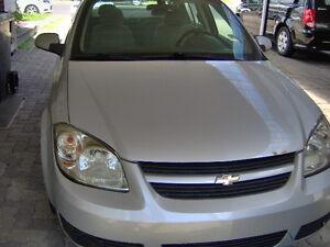 2008 Chevrolet Cobalt lt Berline