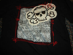 Boys Size 7/8 Long Sleeve T-Shirt Kingston Kingston Area image 2