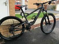 GT sensor mountain bike SWAP OR SALE!!