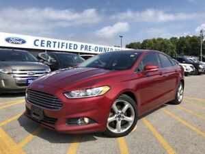 2016 Ford Fusion SE BLUETOOTH|KEYLESS ENTRY|REVERSE CAMERA