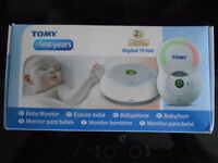New Baby Monitor TOMY the first years Digital TF500