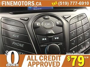 2012 FORD FOCUS SE HATCHBACK * EASY ON GAS * FINANCING AVAILABLE London Ontario image 13