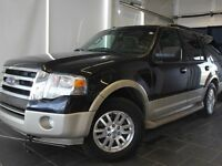 2010 Ford Expedition Eddie Bauer-Heated/Cooled Leather Seats-Pow