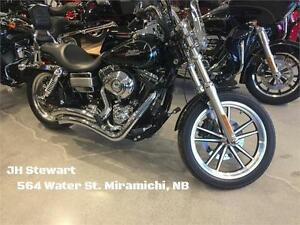 2009 Harley Davidson Dyna Low Ride FXDL