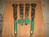 NISSAN SILVIA 240SX S14 ADJUSTABLE COILOVERS SUSPENSION JDM S14